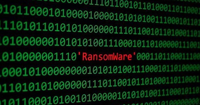 Cibersegurança Simplificada: Ransomware