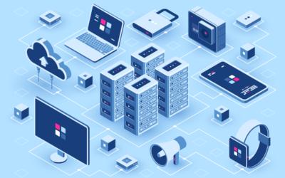 Adaptando-se ao futuro dominante da cloud computing