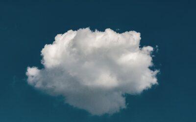 Conheça as cinco faces da cloud computing